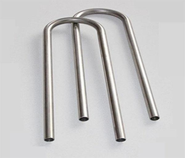 不锈钢U型管