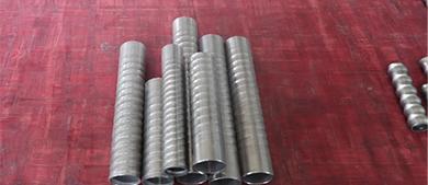 安装不锈钢工业管道的注意事项