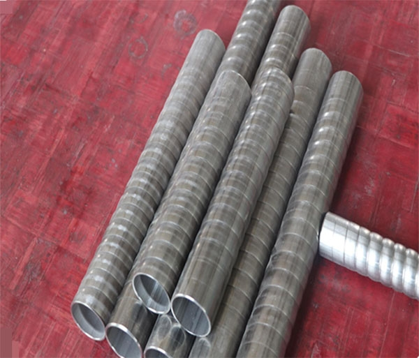 不锈钢螺纹管
